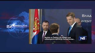 Download Koji nam je plan za rešenje kosovskog problema? Video