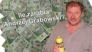 Download Ile zarabia Andrzej Grabowski? Video