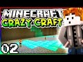 Download Minecraft: Crazy Craft 3.0 - Episode 2 - MINER'S DREAM! Video