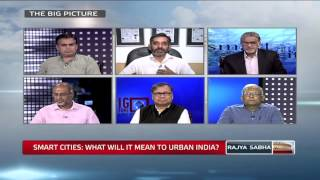 Download The Big Picture - Smart Cities: What will it mean to Urban India? Video