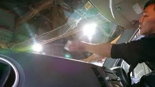 Download 車の窓の曇り/汚れやタバコのヤニを除去 Video