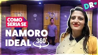 Download NAMORO IDEAL | VIDEO 360 | DRelacionamentos Video