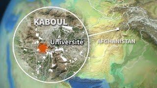 Download Attentat suicide à Kaboul Video
