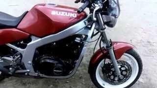 Download Suzuki GS500E sound & view Video