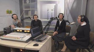 Download Сестри Милосердя св. Вінкентія | Жива музика на Живому радіо Video