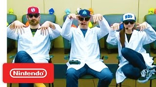 Download Nintendo Treehouse: Live with Splatoon 2 Global Testfire Video
