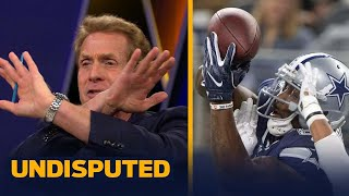 Download Skip Bayless reacts to the Dallas Cowboys' Week 12 loss to the Los Angeles Chargers | UNDISPUTED Video