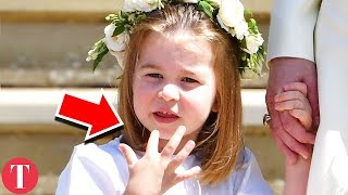 Download 15 Strict Rules The Royal Kids Must Follow In Public Video