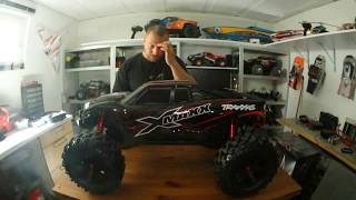 Download UNBOXING FRANCAIS TRAXXAS X-MAXX 8S RCGARAGE68 Video