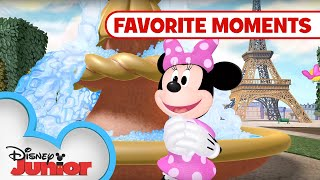 Download Bow-Toons Compilation! Part 5 | Minnie's Bow-Toons | Disney Junior Video