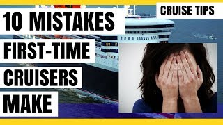 Download 10 Mistakes First Time Cruisers Make Video