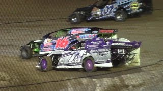 Download RUSH Pro Mod Feature | Stateline Speedway | 7-15-17 Video