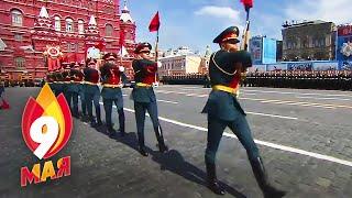 Download Парад Победы на Красной Площади 9 мая 2016 года Video