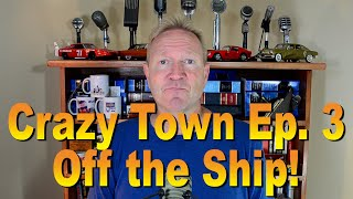 Download Crazy Town Ep. 3 - Off the Ship! Video