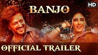 Download Banjo Official Trailer with Subtitle | Riteish Deshmukh, Nargis Fakhri | Ravi Jadhav Video