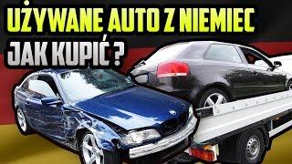 Download Jak kupić w Polsce samochód używany. Auta sprowadzane z Niemiec cz.2 Video