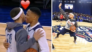 Download NEW Stephen Curry FUNNY MOMENTS 2017 Part 2 Video