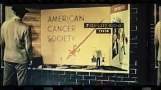 Download The History of the American Cancer Society Video