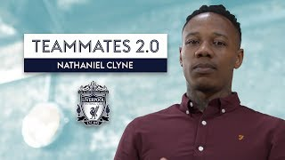 Download Is Mo Salah Liverpool's BEST player? | Nathaniel Clyne | Liverpool Teammates 2.0 Video
