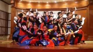 Download Sabayang Pagbigkas Aquino SY 2013-2014 Video