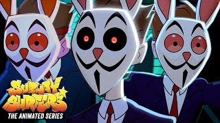 Download Subway Surfers The Animated Series | Best Moments | Frank Video