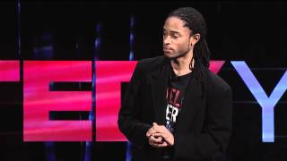 Download How to graduate college with a job you love & less debt: Jullien Gordon at TEDxMidwest Video