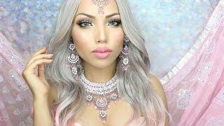 Download Bollywood Princess Makeup Tutorial !!! Video