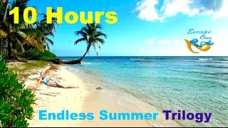 Download Smooth Jazz: Endless Summer Trilogy (10 Hours Jazz Music Session) Video