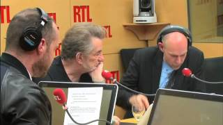Download VIDÉO - Johnny Hallyday, Eddy Mitchell et Claude Lelouch évoquent le film ″Salaud, on t'aime″ - RTL Video