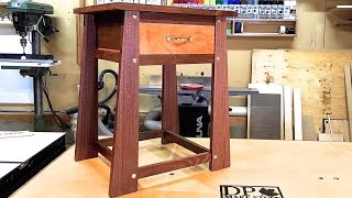 Download Make It - Secret Compartment Table for my Nines Video