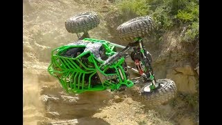 Download THE ″WALL″ at RUSH IS ONE GNARLY CLIMB Video