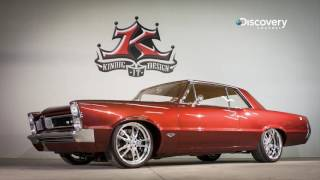 Download Super Tight Custom 1965 Pontiac GTO | KINDIG CUSTOMS Video