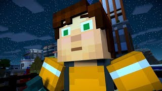 Download Minecraft: Story Mode - Giant Consequences - Season 2 - Episode 2 (7) Video