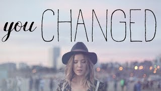 Download You've Changed   Meghan Rienks Video