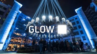 Download GLOW Eindhoven 2016 - Light Art Festival (shot on Sony A7Sii in 4K) Video