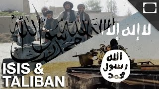 Download ISIS Or Taliban: Which Is The Greater Threat? Video