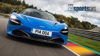 Download SUPERTEST: McLaren 720S/ 0-300 km/h / Acceleration / Sachsenring POV - AUTO BILD SPORTSCARS Video