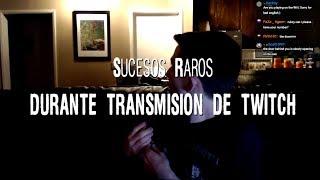 Download Sucesos paranormales durante transmisión Video