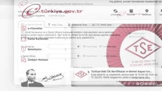 Download e-Devlet Kapısı - SGK 4A Hizmet Dökümü Video