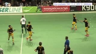 Download 1 HF DM Halle Herren HTHC vs. HTCU 6:3 31.01.2015 in Berlin Video