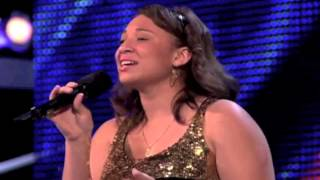 Download Top 5 Powerful X-Factor Auditions - Unbelievable Vocals HD Video