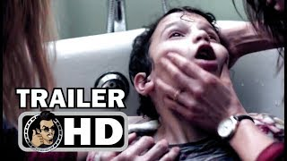 Download SLUMBER Official Trailer (2017) Maggie Q Horror Movie HD Video