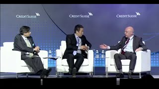 Download Martin Jacques and Shashi Tharoor discuss China and India Video