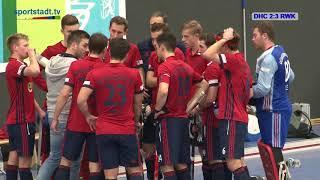 Download 1. Feldhockey-Bundesliga Herren DHC vs. RWK 22.09.2017 Highlights Video