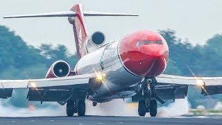 Download BOEING 727 vs. TUPOLEV TU-154 Video