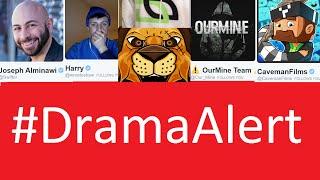 Download Kwebbelkop STALKED! W2S, CavemanFilms, Swiftor #DramaAlert LionMaker Studios - Fake OpTic Gear Video