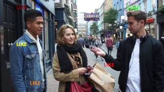 Download Dating Experiences in London - Part 1 Video
