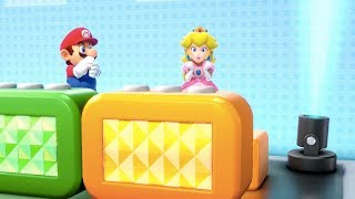Download Super Mario Party - Free-for-All Minigames (Daisy Gameplay)   MarioGamers Video