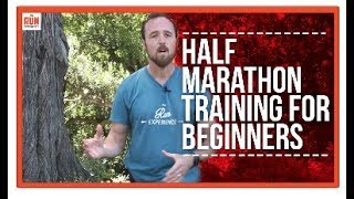 Download Half Marathon Training for Beginners: 3 ESSENTIAL Tips! Video