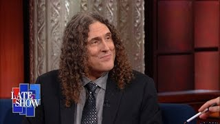 Download Weird Al Is A Very Long Hyphenate Video